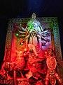 Durgai Mata in Shakta Rash 1.jpg