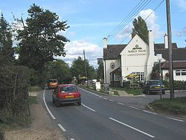 Durley Street (road and village) - geograph.org.uk - 57205.jpg