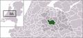 Dutch Municipality Utrecht 2006.png