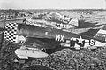 Duxford Aerodrome - 78th Fighter Group - 82d FS P-47 Thunderbolts.jpg