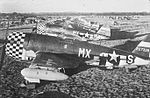 Duxford Aerodrome - 78th Fighter Group - 82d FS P-47 Thunderbolts.jpg