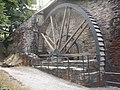 Dyfi Furnace waterwheel - panoramio.jpg