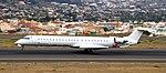 EC-MFC - Air Nostrum - Bombardier CRJ900 (37140956731).jpg