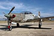 EMB-312 Tucano Fuerza Aérea Venezolana - García-Rivera