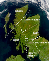 Early Medieval Scotland - Zones.png