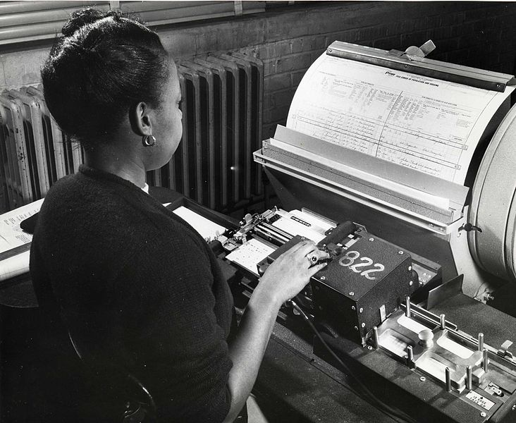 File:Early US Census Machines 1950 08010.jpg