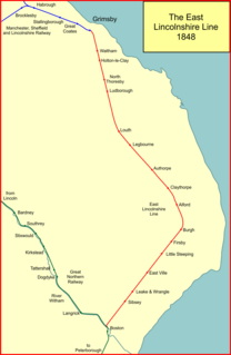 East Lincolnshire Railway