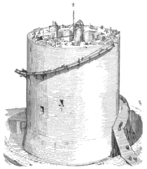 Medieval Engineers Build To Slow