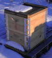Eco Bee Box Winter Hive.png