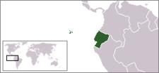 January 31: Ecuador earthquake (8.6).
