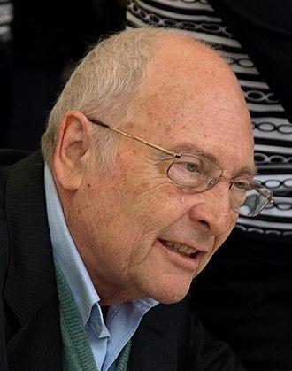 Eduard Punset - Punset in 2008.