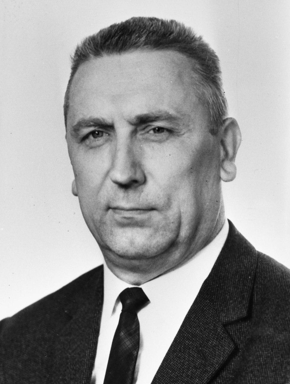 Edward Gierek 1980