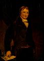 Edward Jenner. Oil painting. Wellcome V0017926.jpg