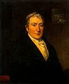 Edward Jenner. Oil painting. Wellcome V0017942.jpg