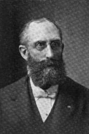 Edwin A. Quick - Edwin A. Quick, 1900