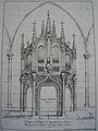 Eglise Saint-Symphorien de Tours. Orgue de Louis Bonn de 1844..JPG