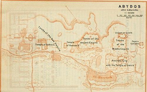 Egypt and the Sûdân; handbook for travellers (1914) (14597319359)