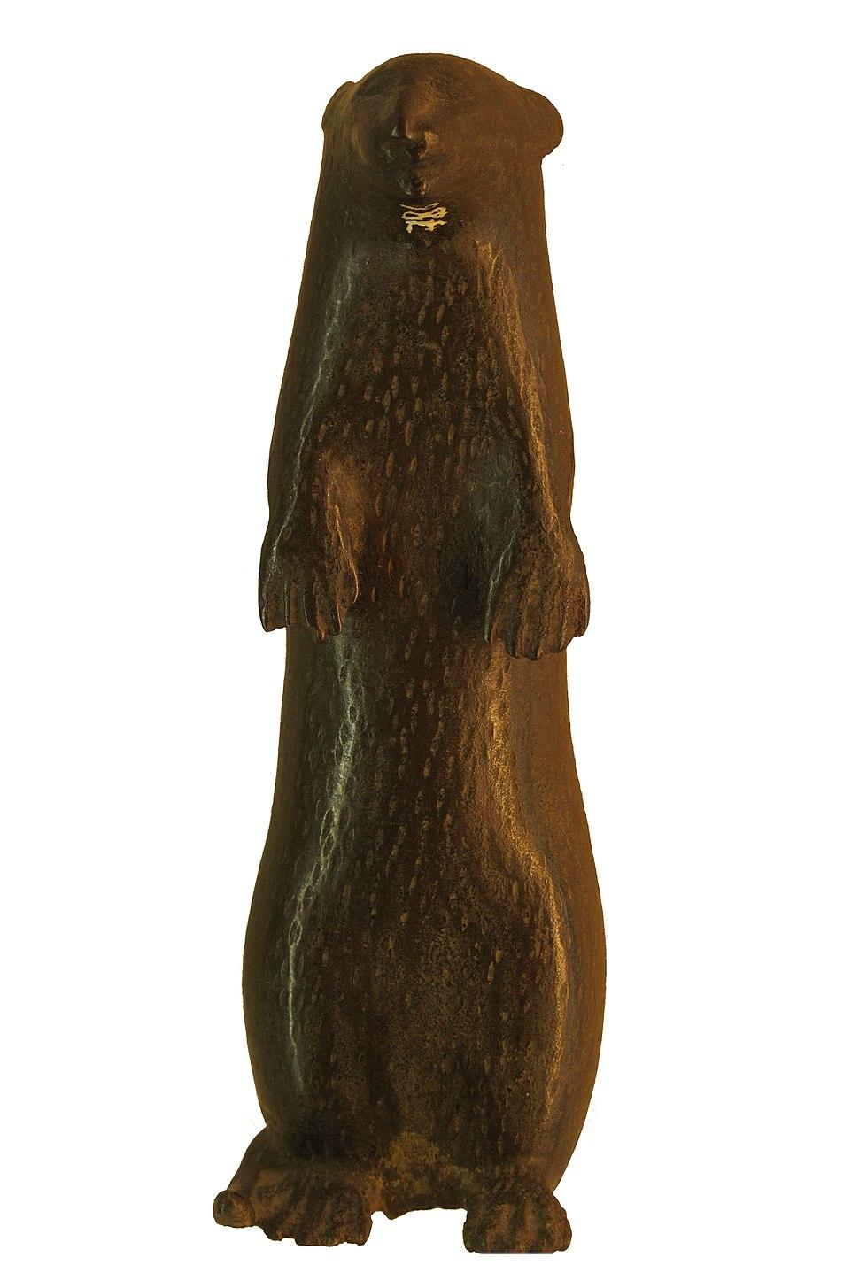 Egyptian mongoose-IMG 6334