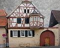 """Ehemaliges Gasthaus """"Zum Hirschen"""".jpg"""