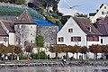 Einsiedlerhaus und Endingertor - Lindenhof - ZSG Helvetia 2015-09-26 15-33-09.JPG