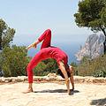 Eka-Pada-Chakrasana Yoga-Asana Nina-Mel.jpg