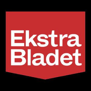Ekstra Bladet - Image: Ekstra Bladet logo