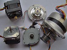 Rotary actuator - Wikipedia