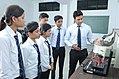 Electronics Lab of SRMS Engineering College Lucknow.jpg
