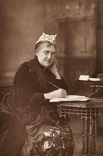 Eliza Lynn Linton British novelist, essayist and anti-feminist journalist