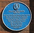 Ellen Heaton blue plaque 24 June 2018.jpg