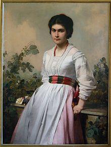 Elisabeth Sohn Rethel