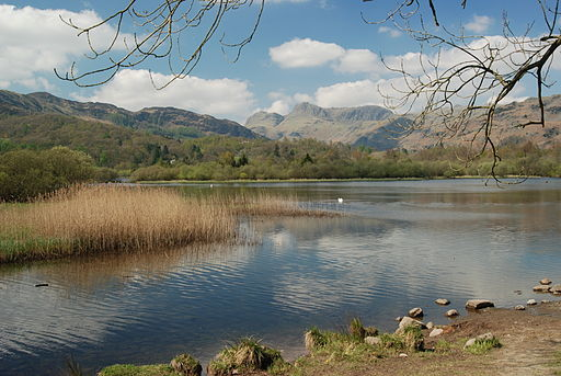 Elterwater and Langdale