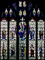 Ely Cathedral - Window - geograph.org.uk - 1484633.jpg