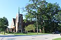 Emanuel Lutheran Church, 800 South Military, Dearborn, Michigan - panoramio.jpg