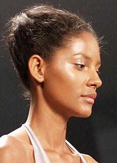 Emanuela de Paula Brazilian model