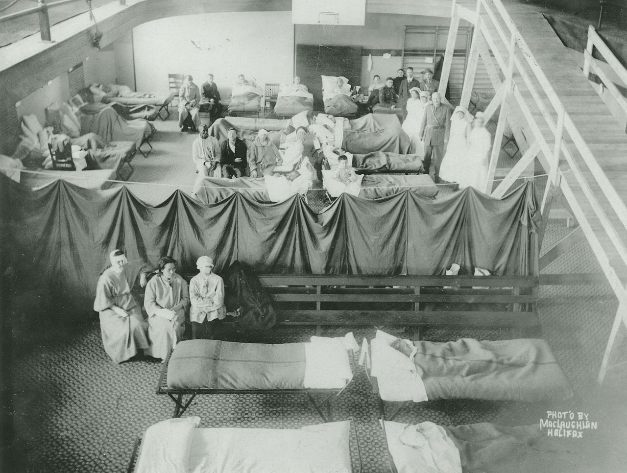 Halifax Hospital Emergency Room