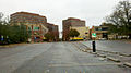 Empty Courthouse Plaza parking lot (8138299473).jpg