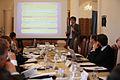 Encuentro de escuelas, institutos y academias diplomáticas de los países miembros de UNASUR (6377693759).jpg