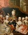 Enfants de Marie-Thérèse d'Autriche.jpg