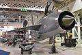 English Electric Lightning F6 'XS925 - BA' (17196559638).jpg