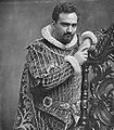 Enrico Caruso as the Duke in Rigoletto.jpg