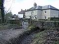 Entering Rowlands Castle - geograph.org.uk - 355879.jpg