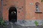 Entrance Kond Leo street 54 Yerevan.jpg