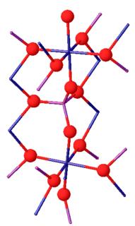 Chromium(III) phosphate Chemical compound