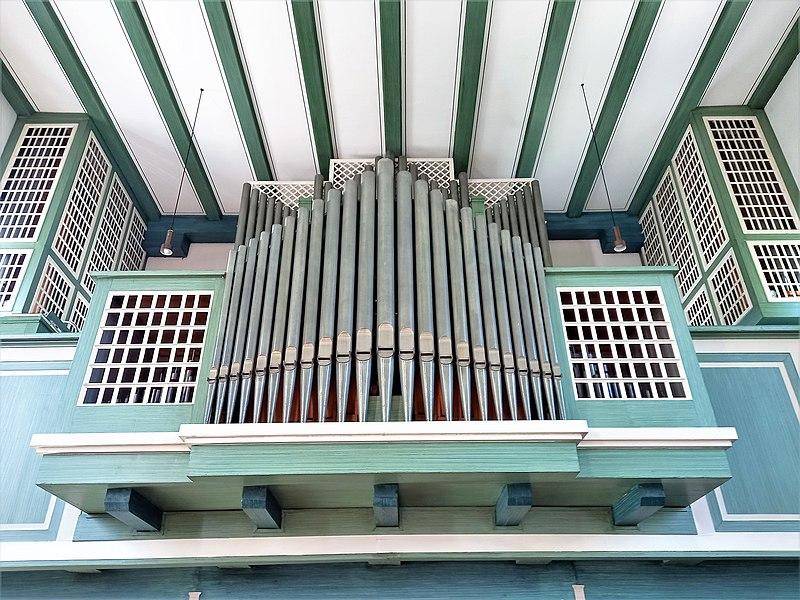 Datei:Erding, Christuskirche (Steinmeyer-Orgel) (4).jpg