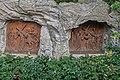 Erfgoedsite Ramsdonk, Lourdesgrot, oude pastorij en Sint Martinus kerk. 07.jpg