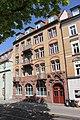 Erfurt kamienica Andreasstr 8.jpg