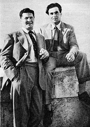 Randi, Ermanno (1920-1951)