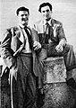 Ermanno Randi con Giuseppe Maggiore.jpg