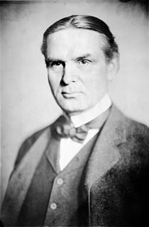 Ernest Flagg American architect